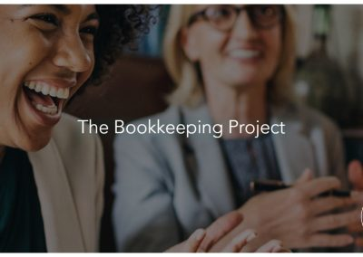 The Bookkeeping Project Episode 1