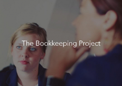 Episode #015 The Bookkeeping Project Part 3