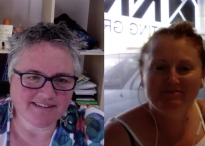 Episode #019 The Ultimate Guide to Single Touch Payroll (STP) with Katrina Spinazzola and MC Switz