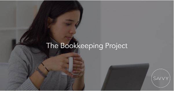 Episode #020 The Bookkeeping Project Part 4