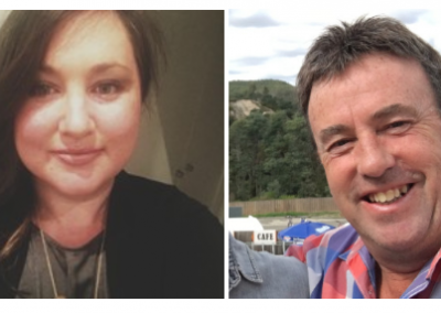 Episode #023 Discrimination in the Bookkeeping Industry Part 1: Accountants vs Bookkeepers with Steven Mulligan and Kristy Fairbairn