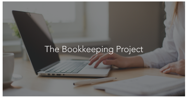 Episode #024 The Bookkeeping Project Part 5