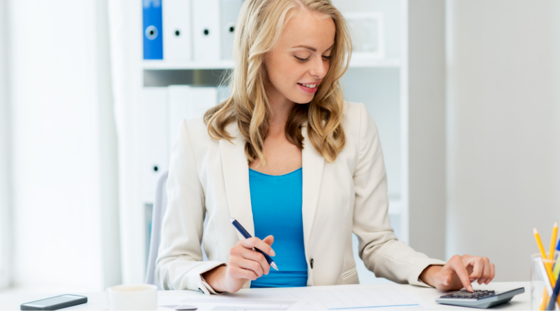 What is The Cost of Hiring a Bookkeeper in Australia?