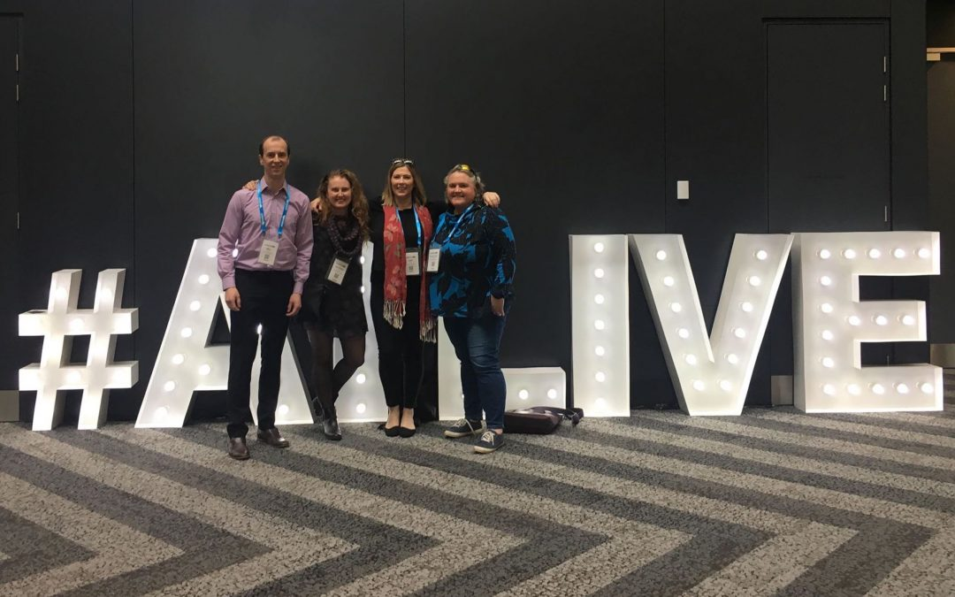 Episode #045 Amy Hooke's Review Of Accountech Live 2019 For Bookkeepers