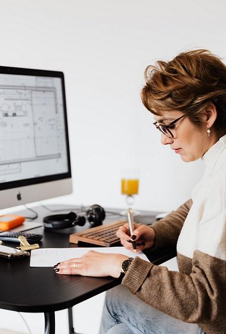 , DIY Websites, The Savvy Bookkeeper